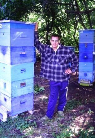 я пчеловод
