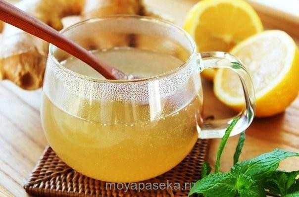 Лечение бесплодия медом