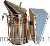 дымарь - необходимый инвентарь для начинающего пчеловода