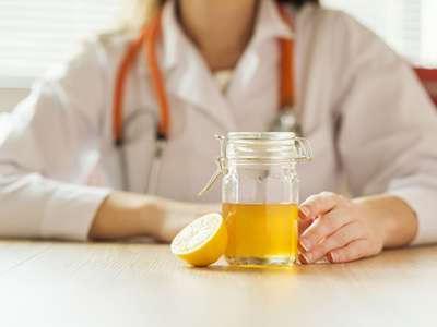 применение мёда в медицыне