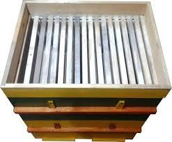 улья для пчёл на 16 рамок
