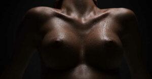 Дрожжевая маска для питания и придания упругости груди