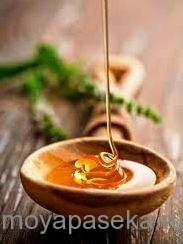 Натуральный зрелый мёд